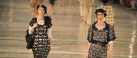 Chanel celebra su desfile Crucero en La Habana