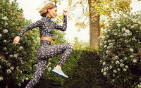 Emilia Wickstead launches activewear collab with Bodyism