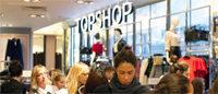 Topshop poursuit son expansion avec un magasin sur la 5eme Avenue