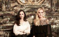 Marchesa presentará su colección de novia Spring 2020 en la Barcelona Bridal Fashion Week