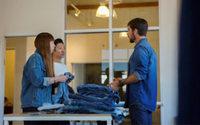 Fast Retailing abre un centro de innovación de denim