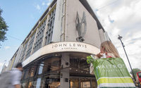 John Lewis plans phased reopenings, will take it slow