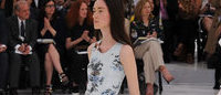 Du maquillage au podium : le défilé haute couture de Dior