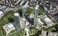Sonae Sierra inaugura CityLife Shopping District em Milão