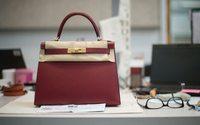 Bordeaux: des sacs Hermès volés dans des ateliers de fabrication
