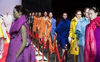 Неделя моды в Москве: день третий