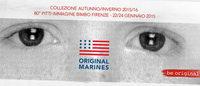 Original Marines debutta alla 80° edizione di Pitti Immagine Bimbo