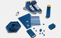 Pantone picks Classic Blue as key shade for 2020
