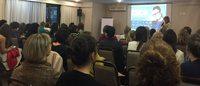 Seminário discute o vestuário em ambiente corporativo
