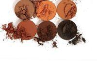 Kylie Jenner unveils her first eyeshadow palette