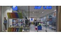 """Anche AW Lab apre nello shopping center """"Il Centro"""" di Arese"""