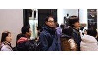 Pour rassurer les touristes, des «patrouilleurs» chinois cet été en France