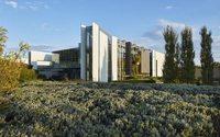 Prada inaugura la nuova sede di Valvigna