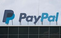 PayPal profit jumps 86% on pandemic-driven online spending shift