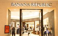 Banana Republic lanzará su tienda virtual en Perú