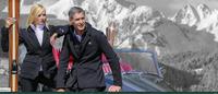 Skidress veut faire revivre le « sport chic à la française »