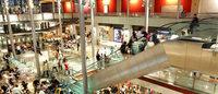 El centro comercial barcelonés La Maquinista gana un 5,8% de visitantes en 2015