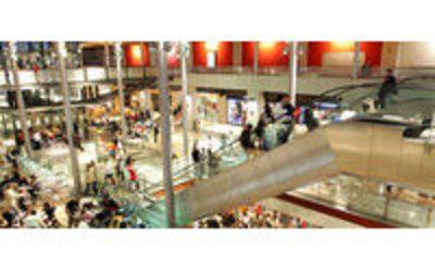 El centro comercial barcelon s la maquinista gana un 5 8 - Centro comercial el maquinista ...