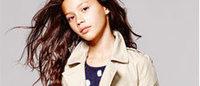 Gap: nuova collezione kid con Kate Spade