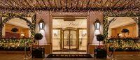 Gallivanter's Guide 全球最佳酒店:巴黎 Le Bristol