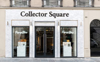 Collector Square ouvre son premier pop-up store rive droite