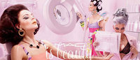 M.A.C lança maquilhagens e investe em tons pastel para o verão