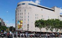 El Corte Inglés cierra su centro más pequeño de Barcelona, en Plaza Cataluña