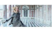 Dior представил новый короткометражный фильм «Секретный сад»