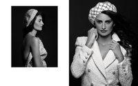 Chanel présente sa première campagne incarnée par Penélope Cruz