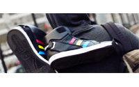 Google präsentiert sprechenden Schuh
