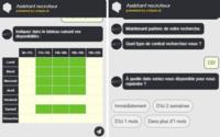 Le groupe Beaumanoir teste un chatbot afin de simplifier son recrutement