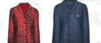 Pitti Uomo 89: Prince Tees amplia le sue gamme e lancia il pigiama 'regale'