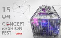 Concept Fashion Fest пройдет 15 апреля