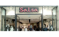 Salsa abre uma flagship store em Alemanha