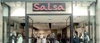 Salsa abre un flagship store en Alemania