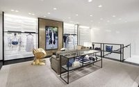 Chanel unveils Amsterdam store with new design