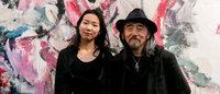 「空間を支配したい」デザイナー山本耀司が画家の朝倉優佳とアート展開催へ