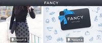米国発SNS「Fancy(ファンシー)」上陸
