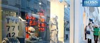 Coach to open an 8600 ft² store on Paris' Rue Saint-Honoré