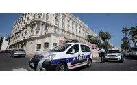 Insurer offers 1 million euros for Cannes jewel heist clues