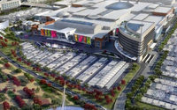 Mall of Qatar öffnet mit 'Soft Opening'
