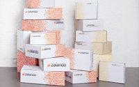 Объем продаж Zalando в первом квартале вырос на 22 %