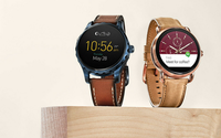 Fossil optimistic about wearables following sales slump