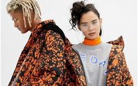 Asos launches new own-brand label Collusion with ad campaign