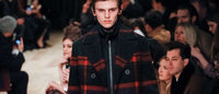 London Collections Men: Burberry sfila ricordando Bowie