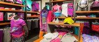 Nike abre una tienda en la 'milla de oro' de Madrid