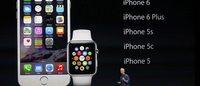 L'Apple Watch uscirà in versione ridotta