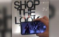 Zara lance un dispositif de réalité augmentée dans 120 magasins