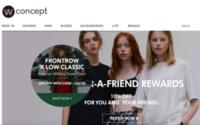 RewardStream unterstützt W Concept mit Empfehlungsmarketinglösung