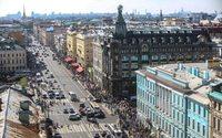 Мундиаль влияет на петербургский стрит-ритейл